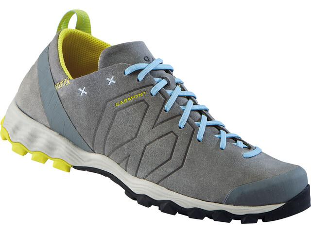 Garmont Agamura Shoes Dame light grey